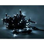 Svítidla MK-Illumination Vánoční profi LED řetěz venkovní 12m 120xLED LEDPLR-120-230VSW-WH 018-358 MK-Illumination