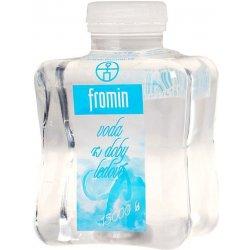 FROMIN Voda z doby ledové 1 l