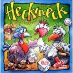 Zoch Heckmeck z žížalek