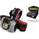 Delphin POLAR_X 5+4 LED