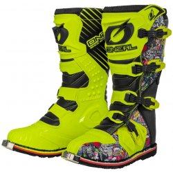 Oneal Racing Rider Boot od 3 790 Kč - Heureka.cz ffc8b892e1