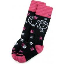 b219484c554 Dětské ponožky růžová - Heureka.cz