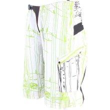Bolder Free Style 620 bílo-zelené