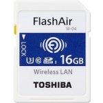 Toshiba SDHC 16GB UHS-I THN-NW04W0160E6