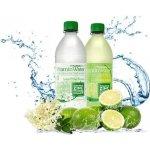 VitaminPro Vitamín water limetka bezinka 500 ml