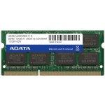 ADATA SODIMM DDR3 8GB 1600MHz CL11 AD3S1600W8G11-R