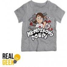 Dětské tričko Hendysovo Doupě