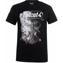 Character Fallout 4 T Shirt Mens Brotherhood