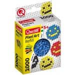 Quercetti Pixel Art 1000 – náhradní kolíčky modrá