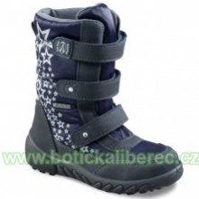 RICHTER 5150-831-7201 Zimní obuv Sympatex b1152759e2