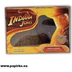 Indiana Jones Box set kostým Heureka.cz