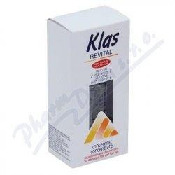Klas Silikon olej pro lámavé vlasy 30 ml alternativy - Heureka.cz 50c3a852522