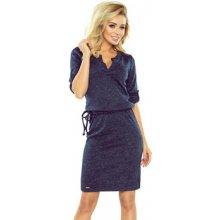 ba79e3b2193c Numoco krátké dámské šaty 161-8 ruznobarevne
