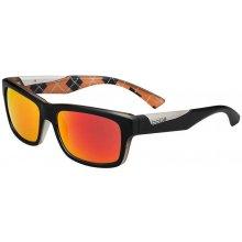 Bollé Jude Mat Black Orange Polarized TNS Fire oleo AR eb780eacfa0