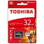 TOSHIBA microSDHC 32GB UHS-I U1 THN-M301R0320EA