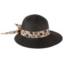 od 217 Kč · Assante Letní klobouk barva černá 161233 d71fe8583d