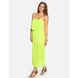 Calzanatta maxi šaty dámské 659 neonově zelená alternativy - Heureka.cz b275ce3c81