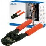 LogiLink krimpovací kleště RJ45 WZ0004