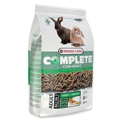 VERSELE LAGA Complete Cuni Adult Pro dospělé králíky 8 kg