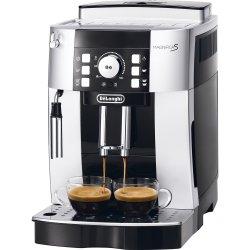 Espresso, kávovar DéLonghi ECAM 21.117 SB Magnifica