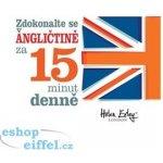 Zdokonalte se v angličtině za 15 minut denně - Helen Exley