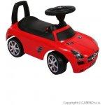 Baby Mix odrážedlo Mercedes-Benz červené