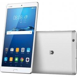 8ba1403d1 Huawei MediaPad M3 8.4 Wi-Fi 32GB TA-M384W32SOM od 6 490 Kč - Heureka.cz