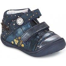 Catimini Kotníkové boty Dětské ROSSIGNOL Modrá