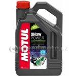 Motul Snow Power 2T 4 l