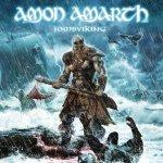 Amon Amarth: Jomsviking CD
