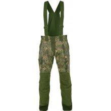Lovecké kalhoty Graff 759-B-L-2 zeleno-hnědá