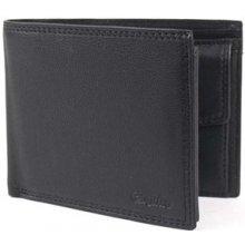 Esquire Pánská kožená peněženka Esquire černá