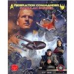 Amarillo Design Bureau Federation Commander: Romulan Border
