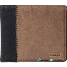 Globe Peněženka Terrance Wallet Dust Brown