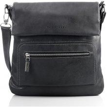 Bag Street Crossbody 3423-1 černá