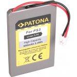 PATONA baterie Sony PS3 650mAh Li-lon 3,7V