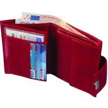 ADK Miramonte peněženka červená
