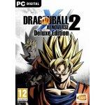 Dragon Ball: Xenoverse 2 (Deluxe Edition)
