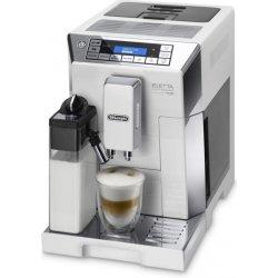 Espresso, kávovar DéLONGHI ECAM 45.760 W