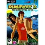 Runaway 2: Želví sen