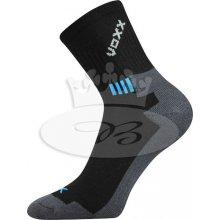 245ebbca60 VoXX pánské sportovní ponožky Marián černá - běžecké ponožky