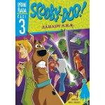 scooby doo: záhady s.r.o. 3.část DVD