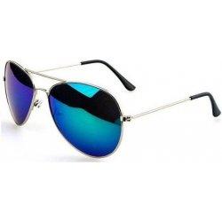 9796a5b88 Air Force pilotky modré zrcadllové MZAV-02S. Sluneční brýle ...