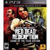 Red Dead Redemption - GOTY