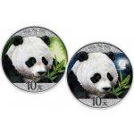 PANDA Panda Day and Night set DEN A NOC sada 2 mincí 2 x 30g