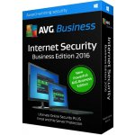 AVG Internet Security Business Edition 40 lic. 1 rok SN Elektronicky (ISEEN12EXXS040)