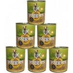 Yoggies Krůtí, batáty a bodlákový olej 6 x 800 g