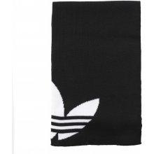 Adidas šála Logo Scarf černá