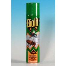 Biolit Uni létající a lezoucí hmyz 400 ml