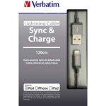 Verbatim 48852 Lightning, 120cm